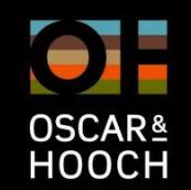 Oscar & Hooch