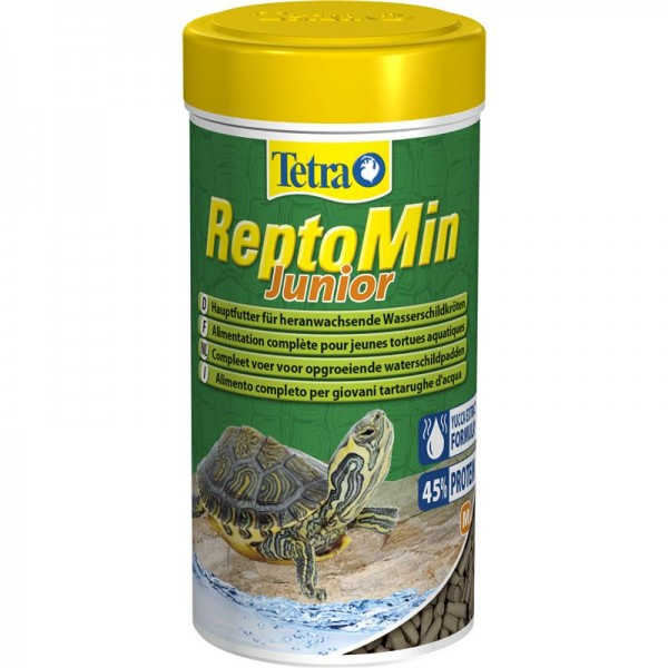 Tetra ReptoMin Junior 100 ml