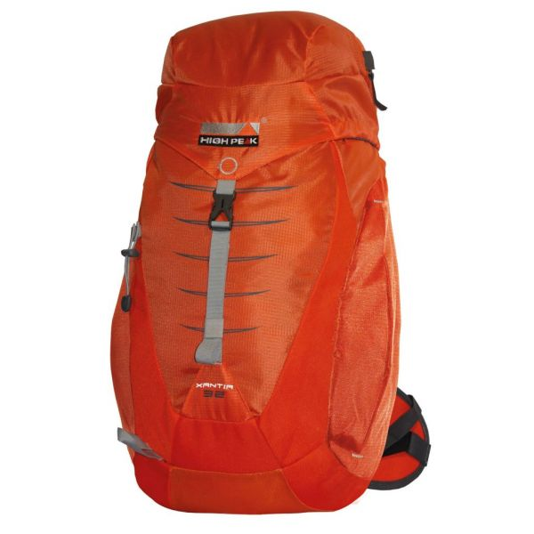 High Peak Rucksack Xantia 32 orange